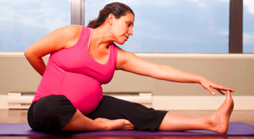Pregnancy-and-Exercise