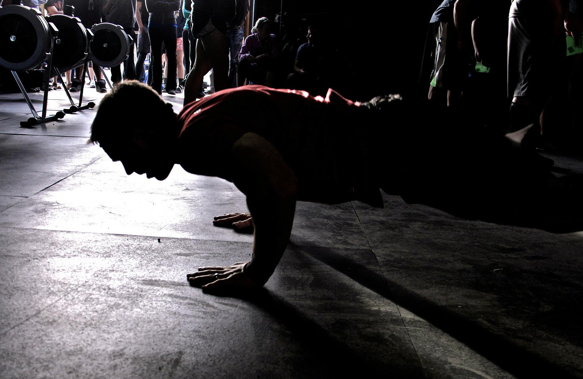 CrossFit-Shawnee