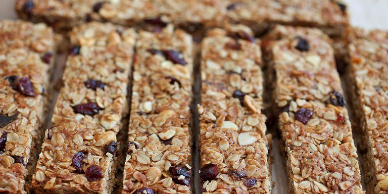 8 Tips for Choosing a Good Protein Bar