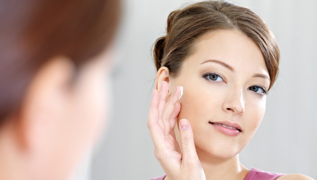 Moisturizing the Skin in the Right Manner