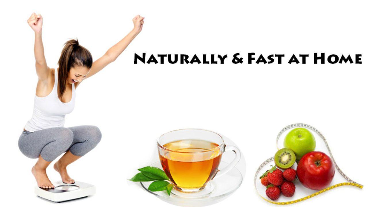 stay slim naturally